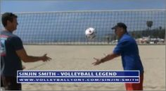 volleyball coaching by some of the greatest players and coaches to ever be involved in the game. volleyball's greatest players offers tips on how to become a better beach volleyball setter. Part of http://www.volleyball1on1.com/volleyball-coaching/beach-volleyball-coaching/#