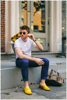 6594164747af 40 Easy and Sexy Outfit Ideas on Mens Capri Pants
