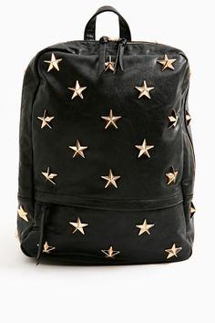 §Star Studded Backpack