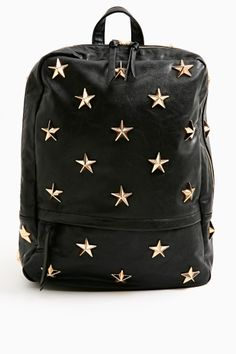 Star Studded Backpack