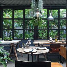 10 bars et restaurants tropicaux autour du monde