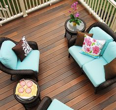 deck...this springs project! Then my family can eat outside all summer and enjoy the beautiful Alaskan scenery