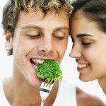 Des légumes pour avoir un ventre plat