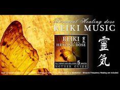 Música para aplicação de Reiki (10), marcação a cada 5 min. (recomendada por Johnny De' Carli). - YouTube