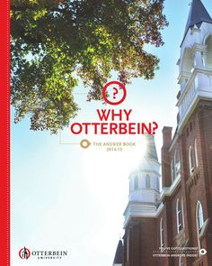otterbein admissions essay