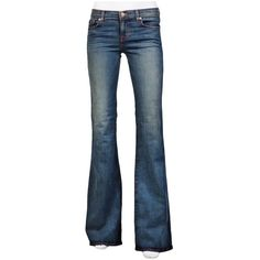 J Brand - Babe Flare Jean and other apparel, accessories and trends. Browse and shop 59 related looks.