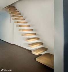 Floating stairs Navola Floating stairs The Navola series is the latest staircase from Marretti. Looks . - - Floating stairs Navola Floating stairs The Navola series is the latest staircase. Cantilever Stairs, Oak Stairs, Banisters, Stair Railing, Glass Handrail, Stair Posts, Mezzanine Floor, Floating Stairs, Scale Design