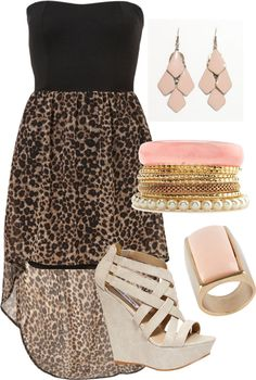 """""""Untitled #48"""" by megsb215 on Polyvore"""