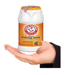 Yes, Baking Soda works well to kill fleas, it's a popular natural flea killer, this is how Soda works and why some people say Soda not worki...