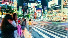 Una città infinita dove tradizione e innovazione si incontrano creando scenari incredibili. Un porta verso una terra altrettanto incredibile, il #Giappone, isola ricca di natura, storia e storie da vivere in prima persona. 📌#Discover #Tokyo