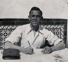 75 años sin Miguel Hernández