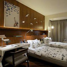 moderne Schlafzimmer von KdnD Studio LLP