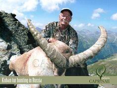 Kuban tur hunting in Russia