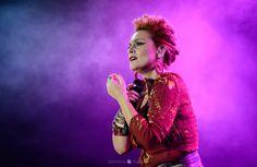 Με τον καλύτερο τρόπο ξεκίνησε την καλοκαιρινή την περιοδεία η Ελεωνόρα Ζουγανέλη στο Θέατρο Βράχων