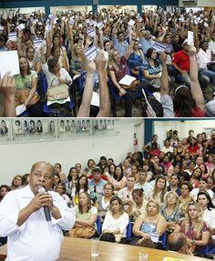 JORNAL CORREIO MS: CAMPO GRANDE, MS: Professores se dizem inteligente...
