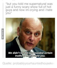 supernatural tumblr posts | Share on Facebook Share on Twitter