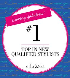 Top in New Qualified Stylists