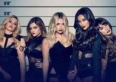 This squad slays. Welcome to season 7 liars! #PLLSquad #PLL