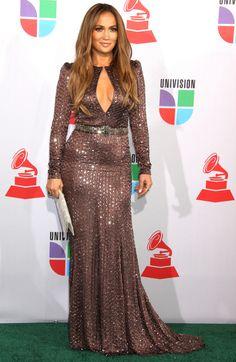 Jennifer Lopez stili!
