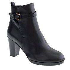 Felix High-Heel Boots. $298. http://www.jcrew.com/womens_category/shoes/boots/PRDOVR~28443/28443.jsp