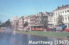 Mauritsweg Rotterdam (jaartal: 1960 tot 1970) - Foto's SERC