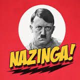 Bildergebnis für hitler meme Hitler Jokes, Dankest Memes, Funny Memes, Hilarious, Satire, Interwar Period, Offensive Memes, I Laughed