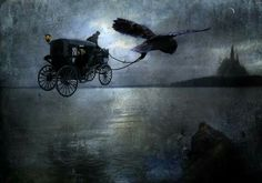 ' Nocturnal  Mysteries '  by Alexander Jansson