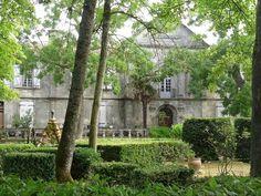 Château de Beauregard►►http://www.frenchchateau.net/chateaux-of-poitou-charentes/chateau-de-beauregard.html?i=p