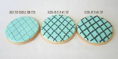 「Quatrefoil Cookies」の画像検索結果