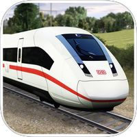 Trainz Driver 2 - train driving game, realistic 3D railroad