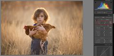 500px ISO » Stunning Photography, Incredible Stories » How To Shoot Dreamy Backlit Portraits With Natural Light