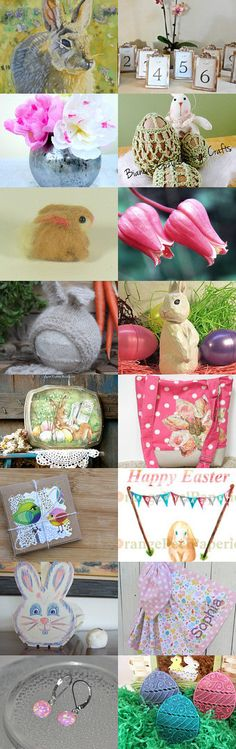 Hippity Hop! by Margie on Etsy--Pinned+with+TreasuryPin.com