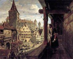 Albrecht Durer                                                                                                                                                                                 More