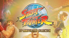 Street Fighter 30th Anniversary Collection Brings 12 Classic Titles To PS4, Xbox One, Switch  ||  Capcom is bringing Street Fighter, Street Fighter 2, Street Fighter 3: Third Strike, Street Fighter Alpha 3, and more to modern consoles. https://www.gamespot.com/articles/street-fighter-30th-anniversary-collection-brings-/1100-6455546/?utm_campaign=crowdfire&utm_content=crowdfire&utm_medium=social&utm_source=pinterest