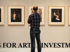 How to invest in art? Is art a good investment? Perfect Image, Perfect Photo, Love Photos, Cool Pictures, Subject Of Art, Best Investments, Cool Art, Investing, My Love