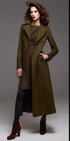 Fabulous coat from Hobbs Unlimited