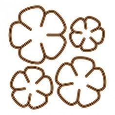 157. Foam-iran flowers workshop #rosydot