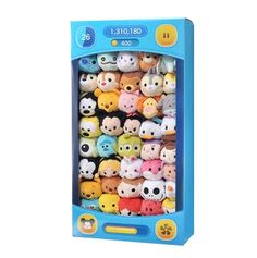 Disney's Tsum Tsum 1 Year Anniversary – 40 Piece Set. I want this soo bad.