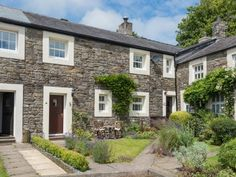 Priory Cottage is our new Lake District home near Loweswater in Dean Village. Sleeping 4 this gorgeous stone built home is also dog-friendly.