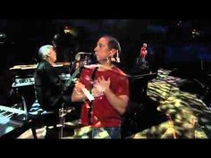 Simon and Garfunkel-Bridge Over Trouble Water Live - [Larry Knechtel on piano - should've received writing credits]