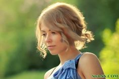 Wedding Hairstyles For Bridesmaids 2014