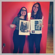 #Designers know how to give awesome #presents, #prints from 1930/31! Thanks for the present Mary Dassira!