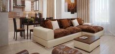 salones bien decorados - Buscar con Google