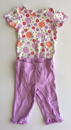 US $5.99 Pre-owned in Clothing, Shoes & Accessories, Baby & Toddler Clothing, Girls' Clothing (Newborn-5T)
