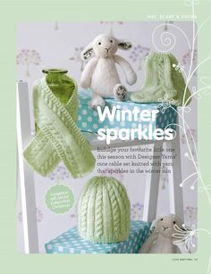 Love Knitting for Baby December 2016 - 轻描淡写的日志 - 网易博客 Love Knitting, Baby Hats Knitting, Baby Knitting Patterns, Knitted Hats, Crochet Patterns, Crochet Hats, Babies First Christmas, Christmas Love, Outfits With Hats