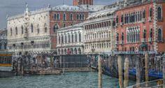 Venezia - dal mio amico Trevor Crane