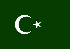 Pakistan Flag Hd, Ottoman Turks, Alternate Worlds, Flag Design, Coat Of Arms, Herb, Russia, Islam, How To Apply