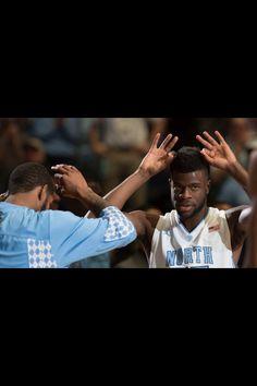 Reggie for da three