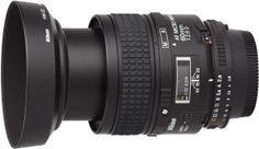 Nikon 60mm f/2.8D AF Micro Lens
