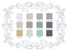 Here's the quickest way to Paint Furniture and Cabinets with All in One Paint Chalk Paint from Heirloom Traditions' Heritage Collection